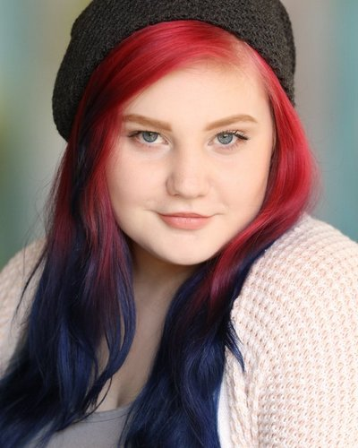 ariana vail - core talent  ft  worth talent agency