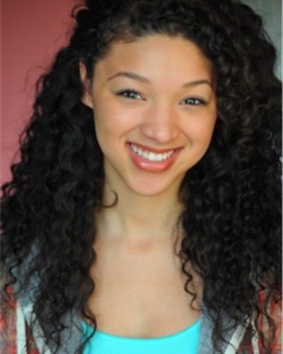 gabrielle elyse - core talent  ft  worth talent agency