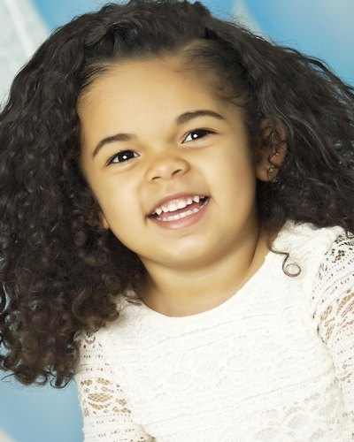 Kynlee Burgins - Core Talent - Dallas/Ft. Worth Talent Agency