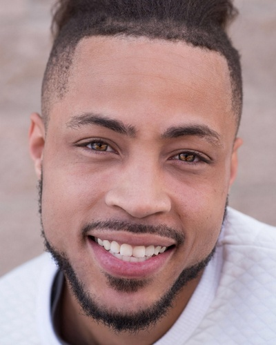 raymond bowie - core talent  ft  worth talent agency